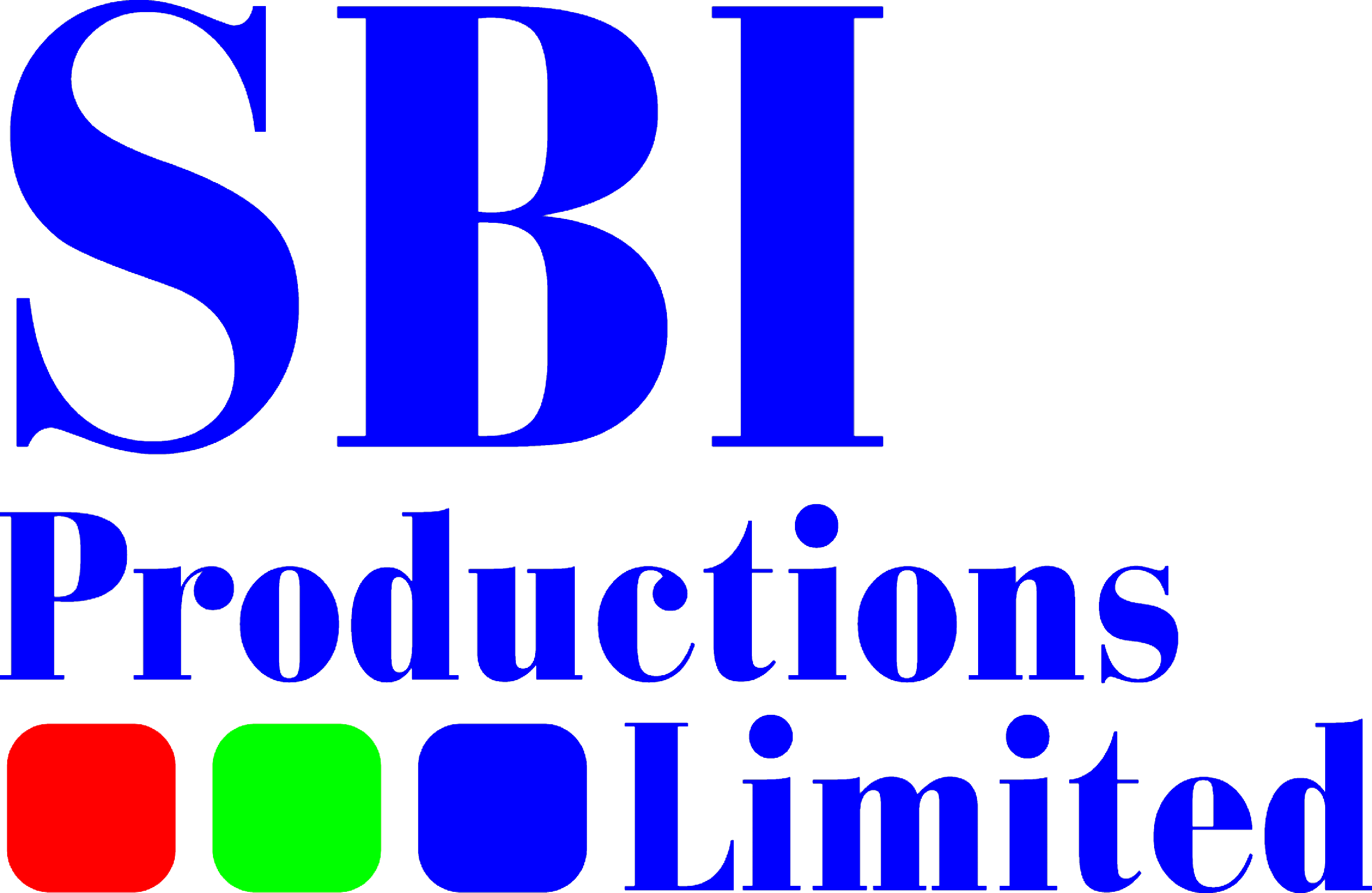 SBI Productions RGB